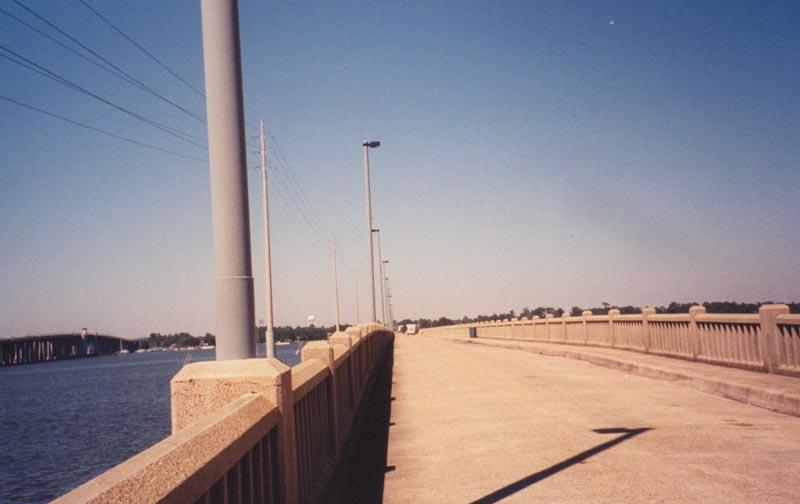 Mississippi Gulf Coast Southeastroads